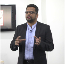 Dr. Badra Rao