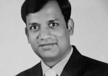 Dr. Anil Goud