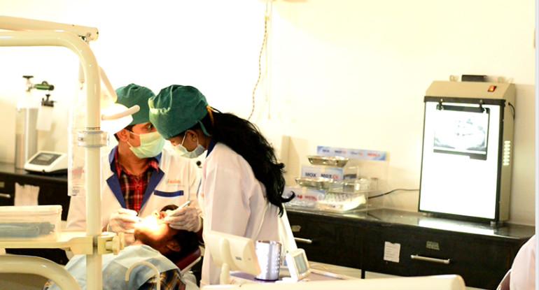 Minor Dental and Oral Surgery, Dental Externships, Dental Fellowship, International Dental Certifications