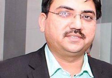 Dr. Rajesh Jambhure