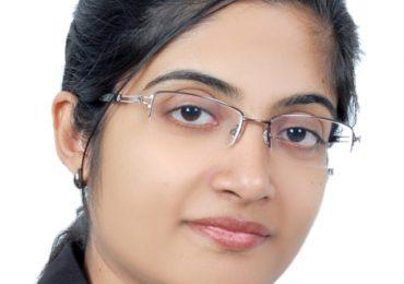 Dr Saee Deshpande