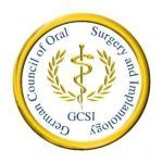 German Council of Oral surgery  and Implantology
