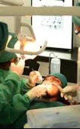 Minor Oral Surgery Fellowship