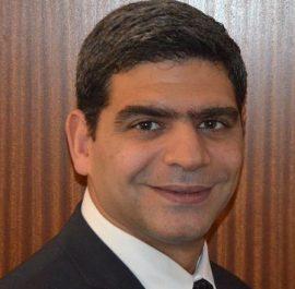 Dr Ramy Razakulla