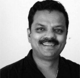 Dr Lanka Mahesh