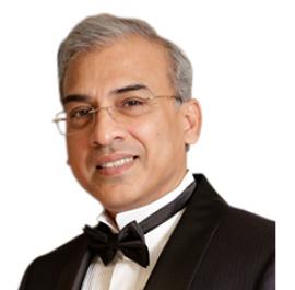 Dr Glenn Mascarenhas