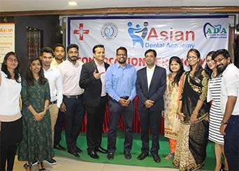 Asian Dental Academy Alumni meet