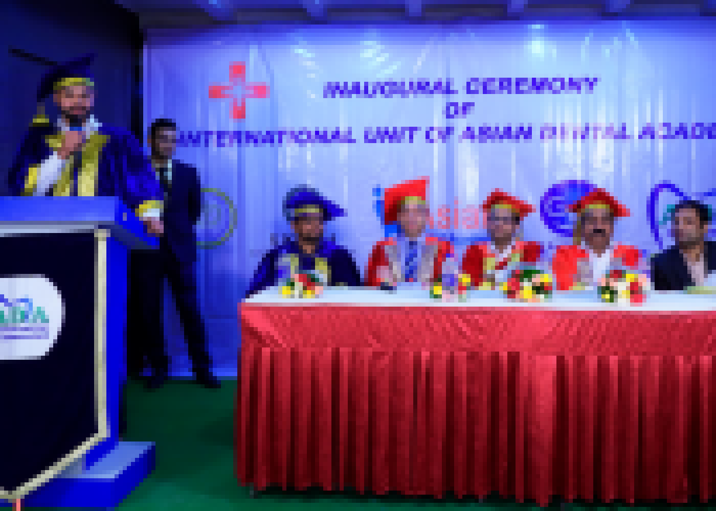 5th Convocation of ADA